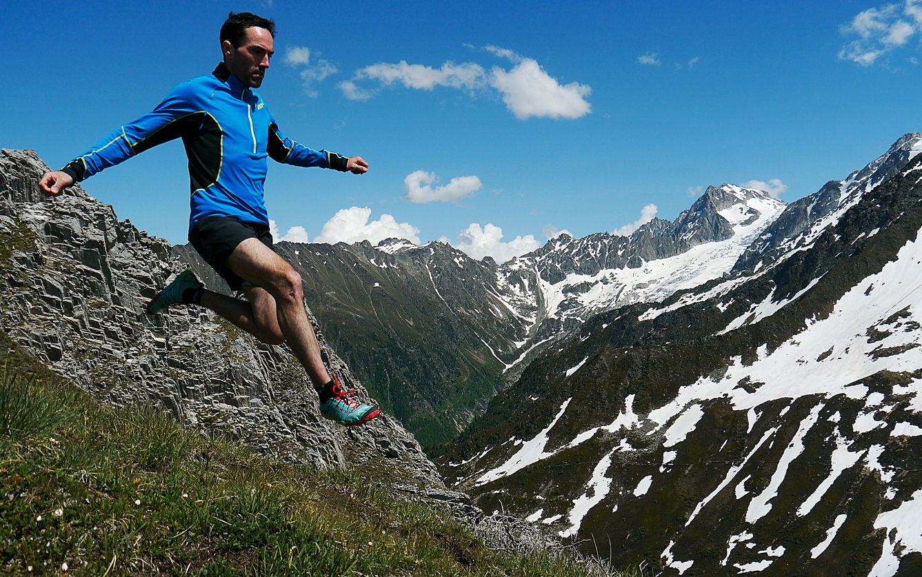 How to run 100 mile races - expert advice from Brendan Davies
