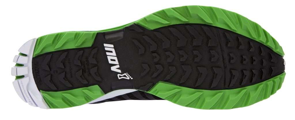 Race Ultra 270 outsole