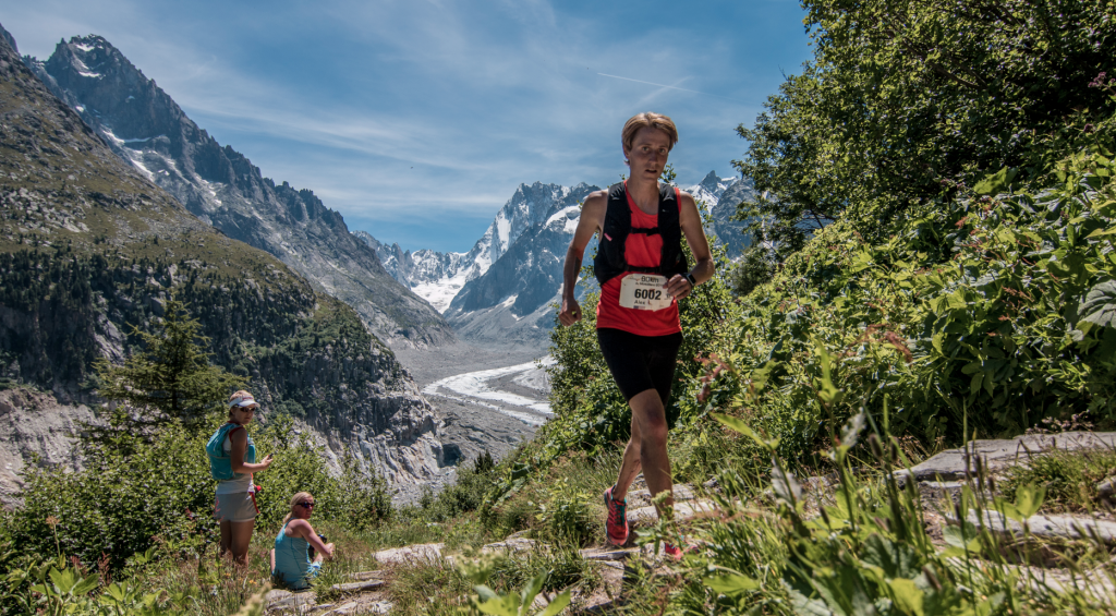 alex nichols wins mont blanc 80k. photo by Jean-Francois Bourgine