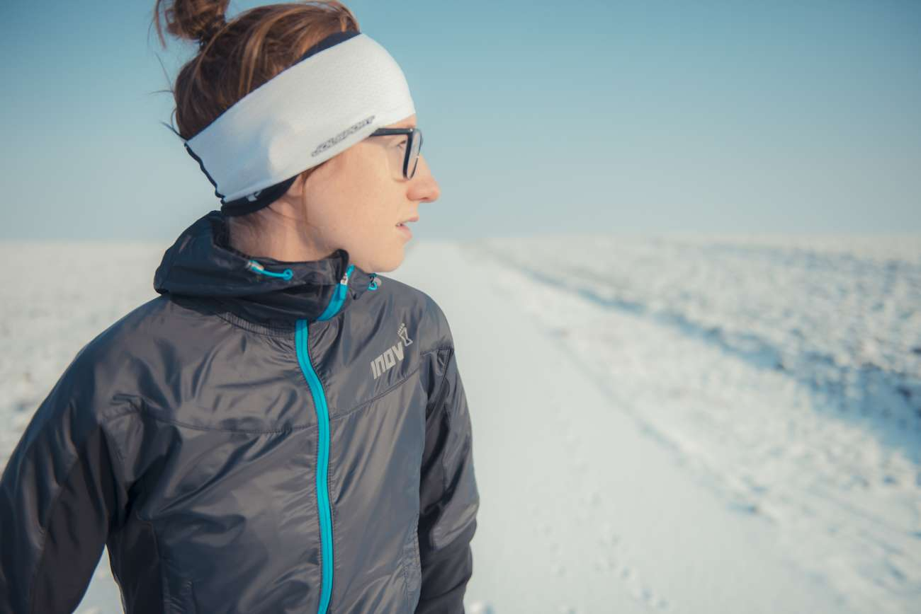 Emmie Collinge & Phil Gale on running adventure in Hungary blog for inov-8.com