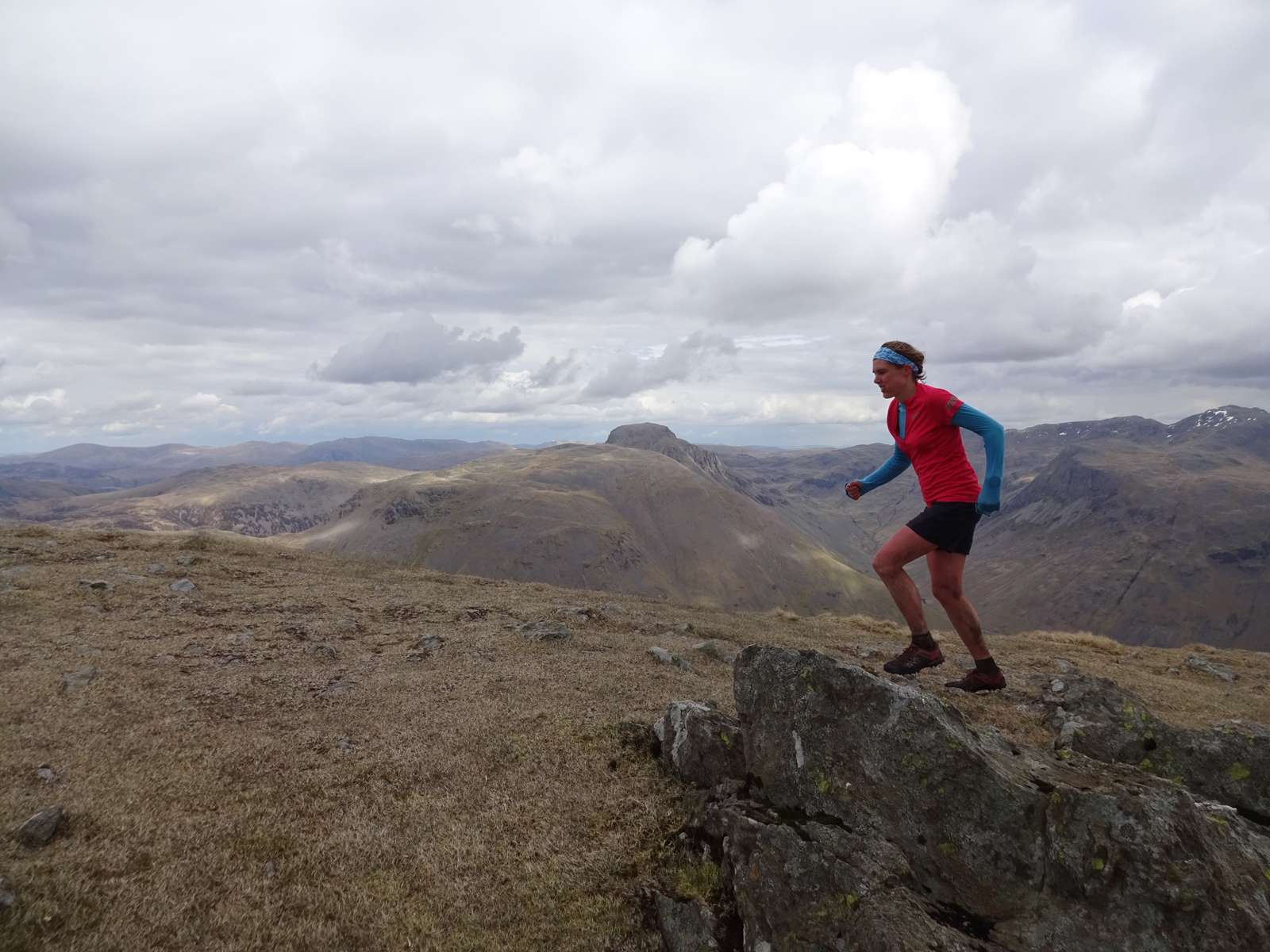 Jasmin Paris inov-8 blog Bob Graham Round record 2016 (6)