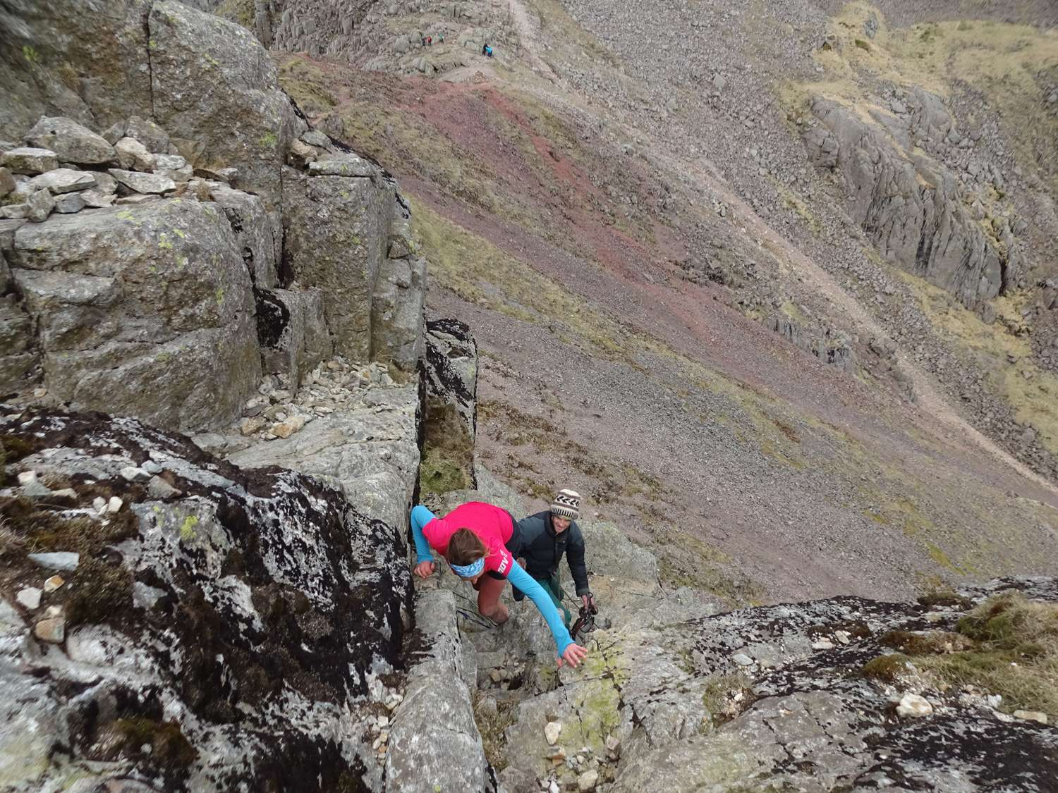 Jasmin Paris inov-8 blog Bob Graham Round record 2016 (7)
