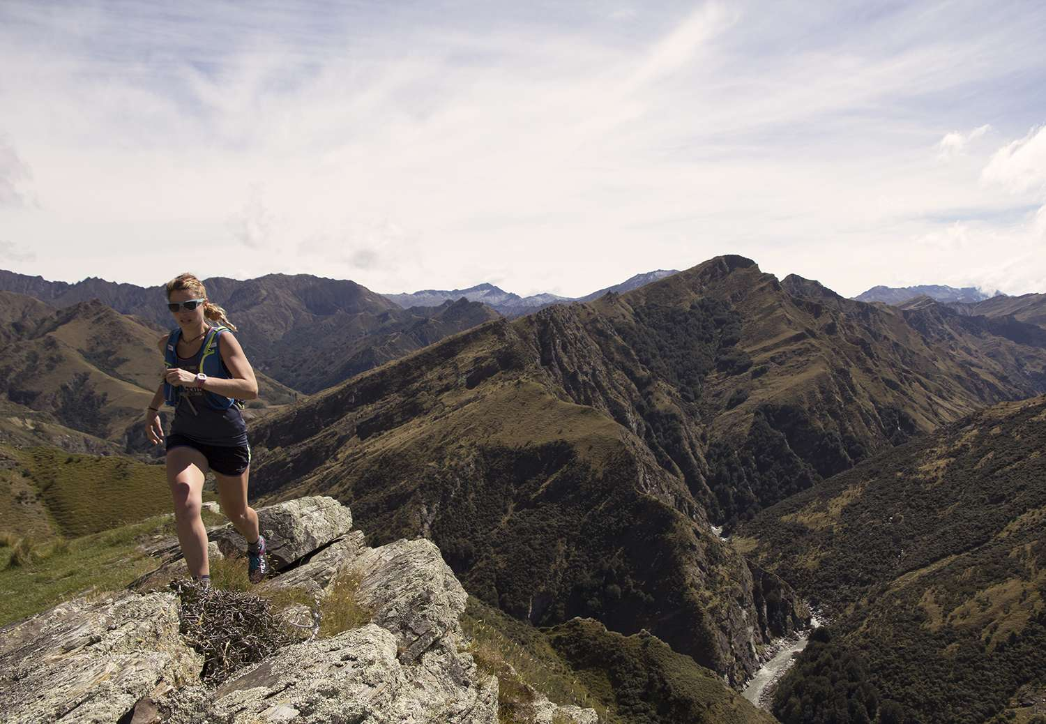inov-8 blog world's best trails. NZ Mike Hopkins