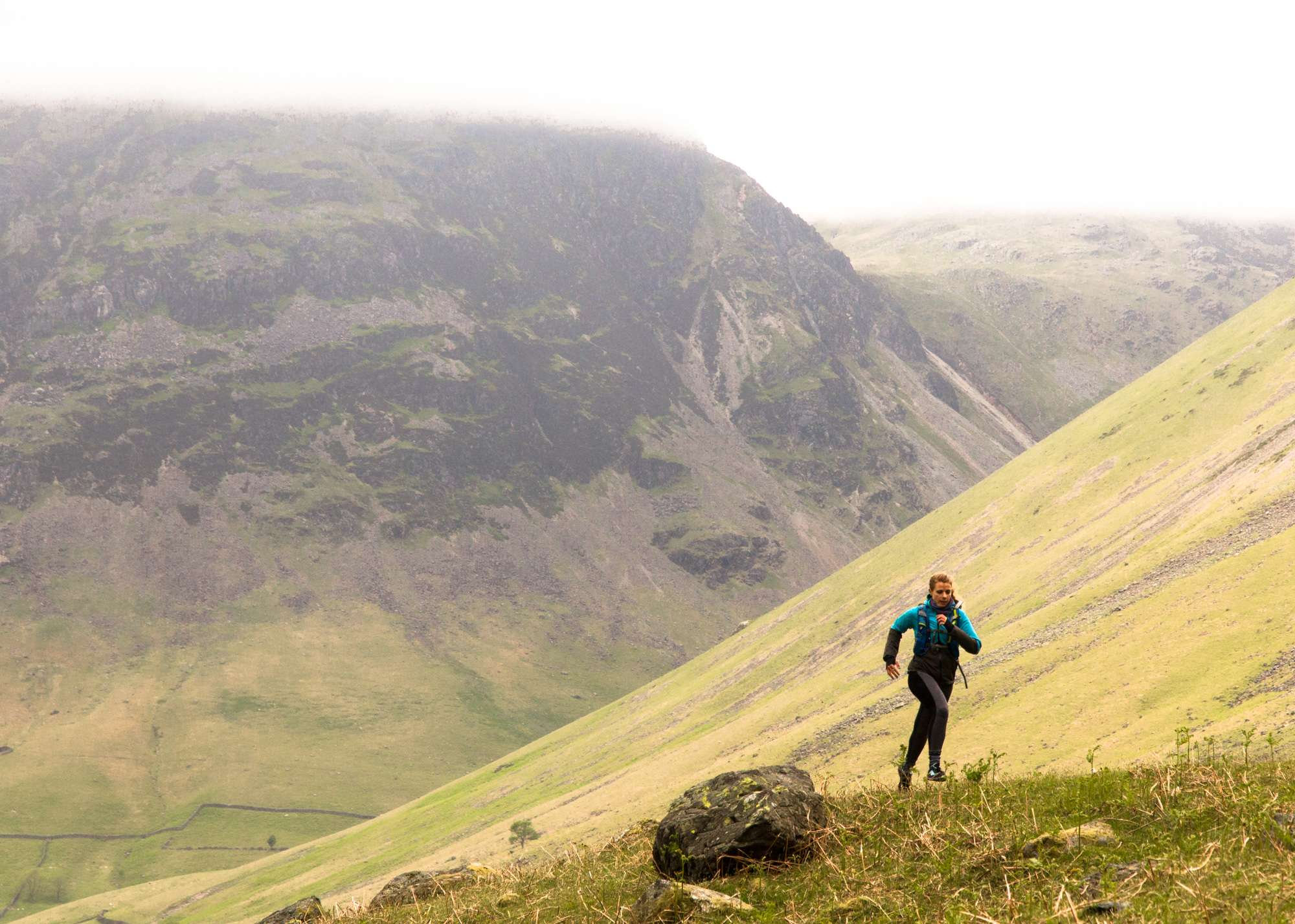 inov-8 blog world's best trails. England. Mike Hopkins