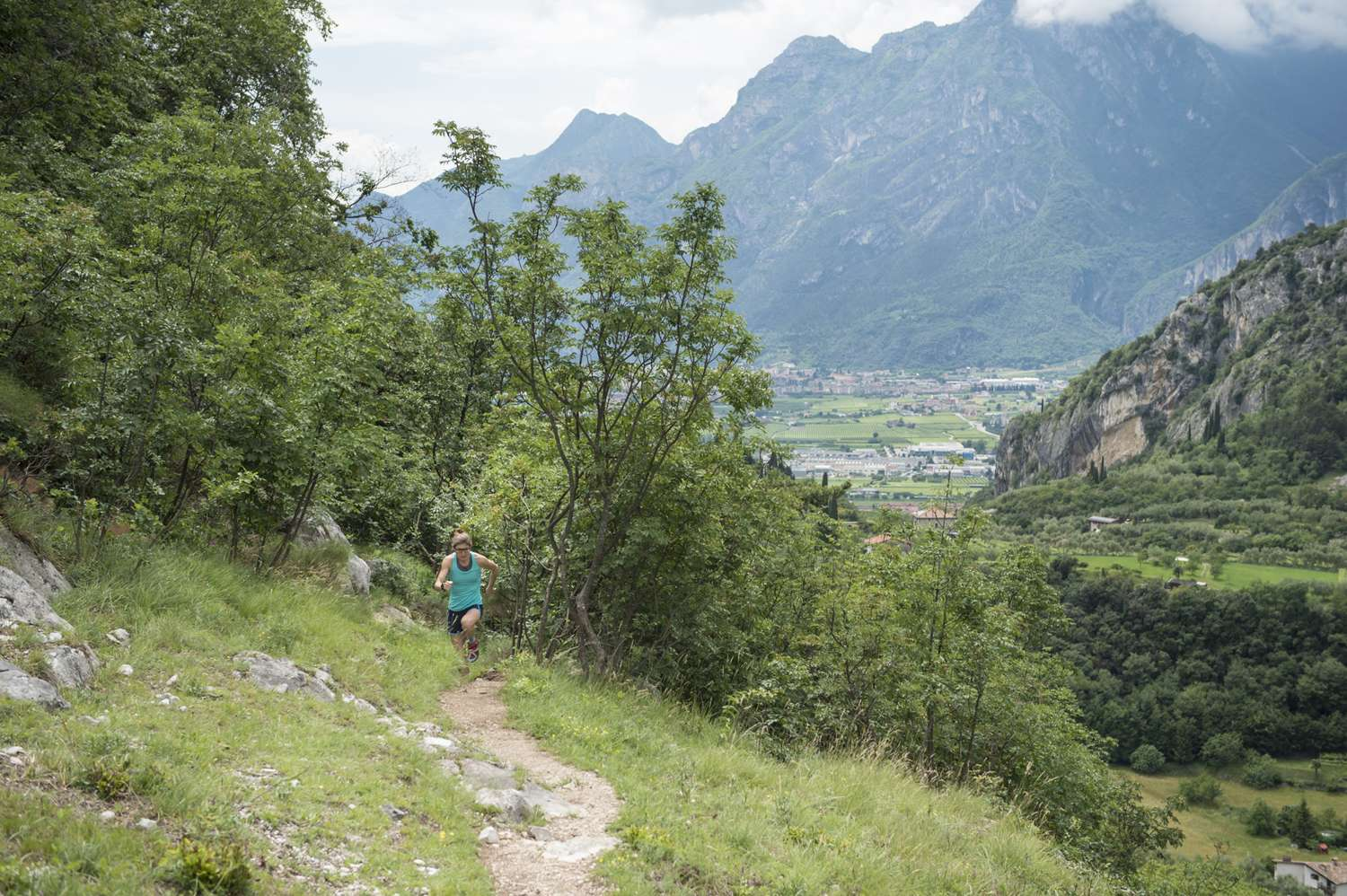European Mountain Running Championships photo 1