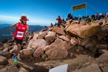 Peter Maksimow inov-8 blog about Pikes Peak Marathon. Photo by Christian Murdock