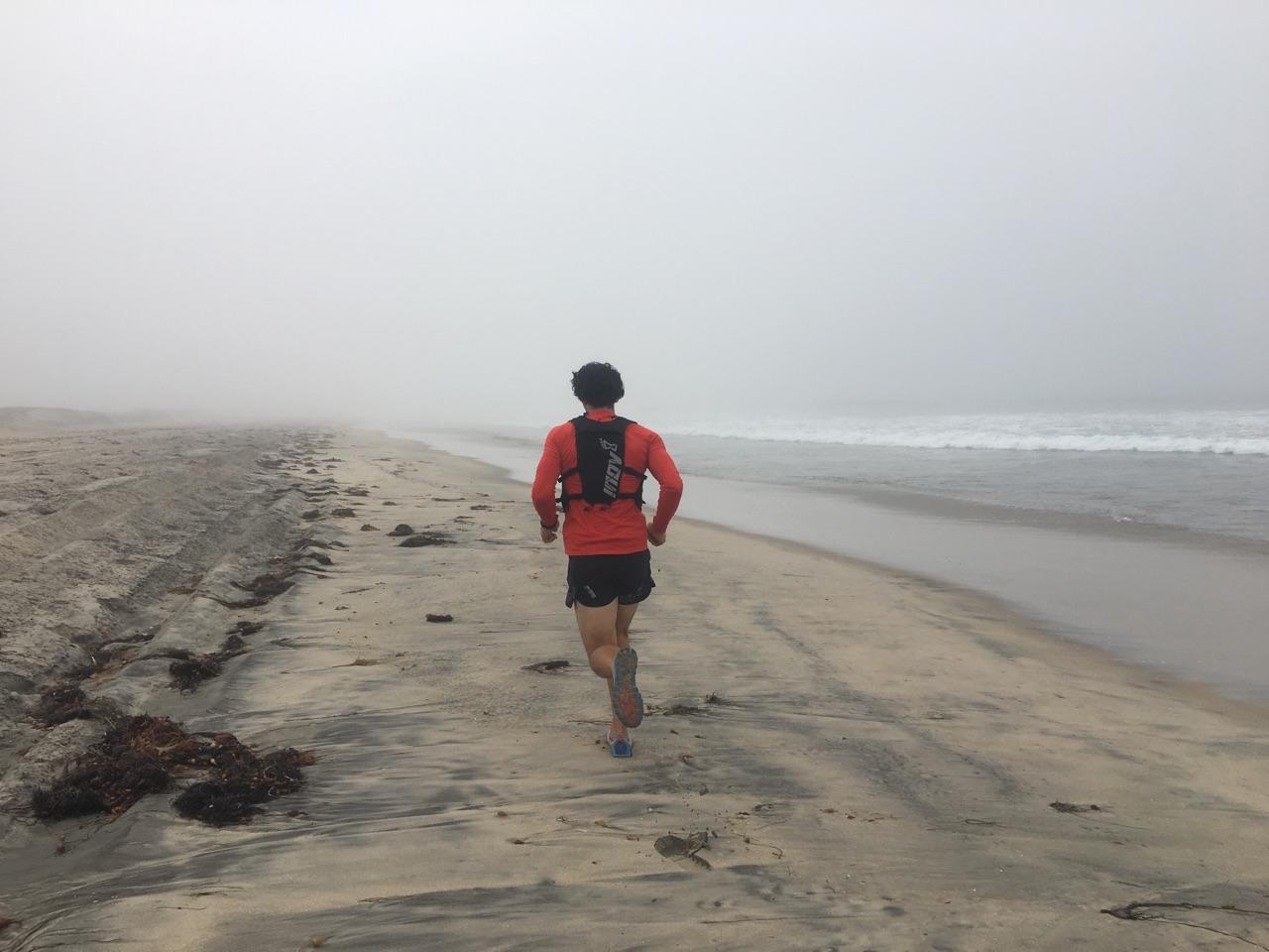 NICKADEMUS TRAINING for UTMF