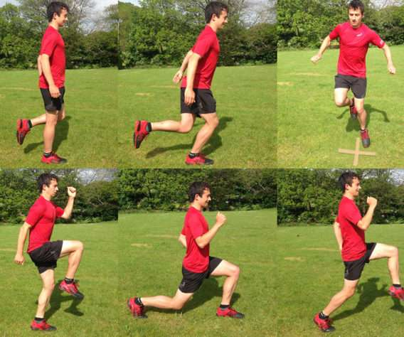 SIX STRENGTH MOVES TO PREVENT RUNNING INJURIES INOV-8 BLOG