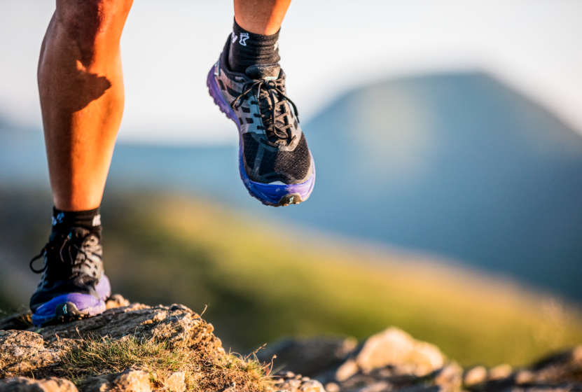 New TRAILROC Trail Running Shoes