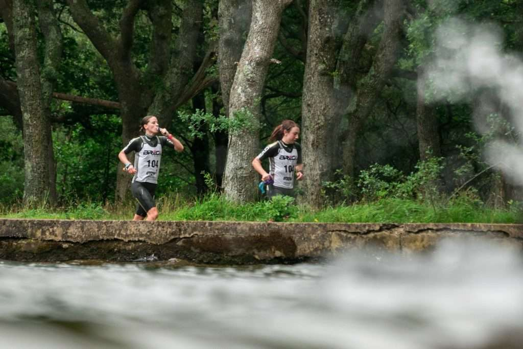 breca swimrun 3. photo by Widman Media