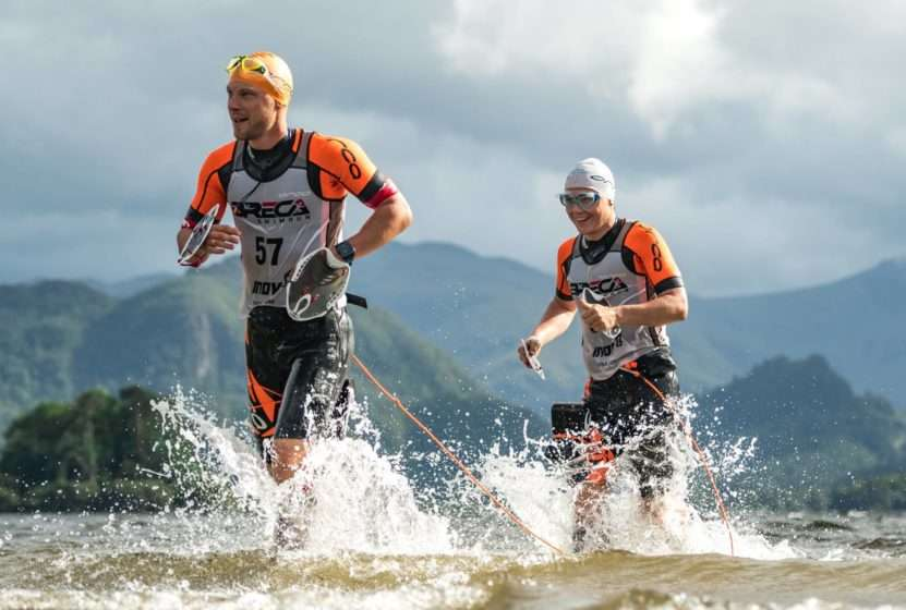 breca swimrun 4. photo by Widman Media