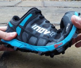 Dave Taylor: Review of inov-8 X=TALON 230