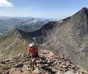 nicky spinks double ramsay round