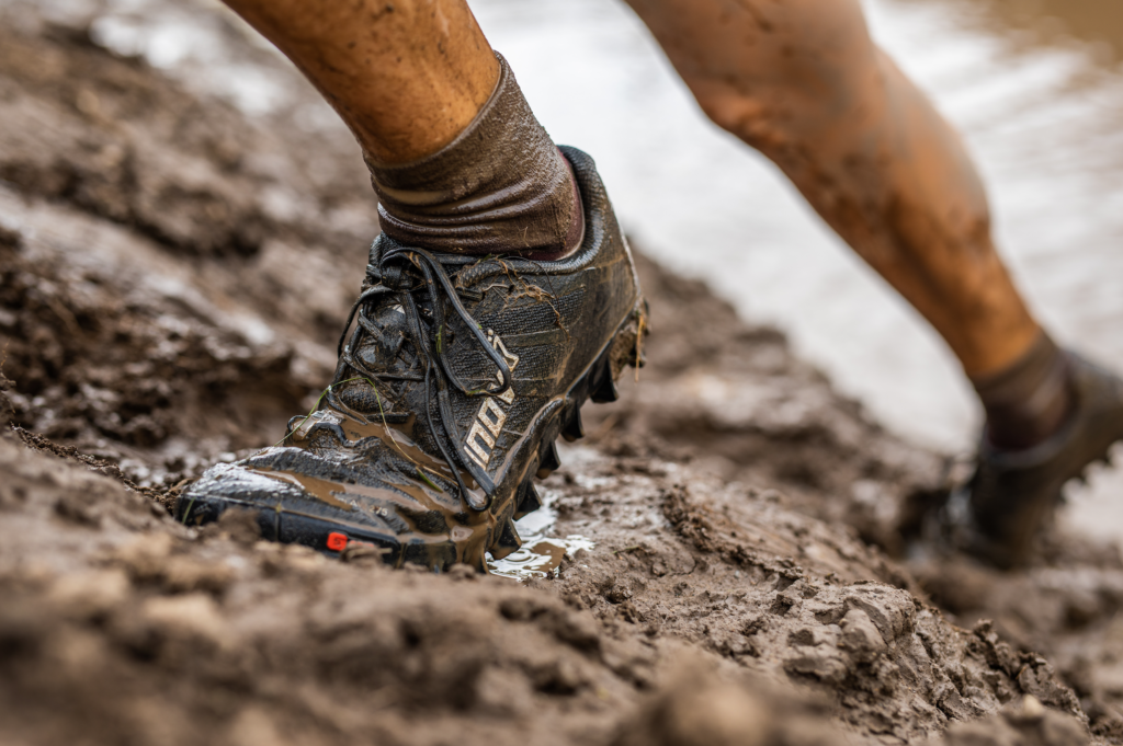 Best inov-8 shoes for OCR Mudclaw 275