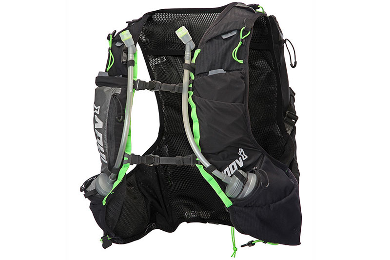 Race Ultra Pro 2-in1 Vest
