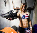 Dani Speegle F-lite G 290 Crossfit Open Usa Champion