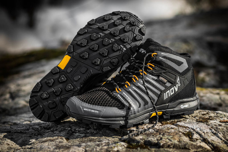 Roclite 345 GTX Boots with Graphene-Grip