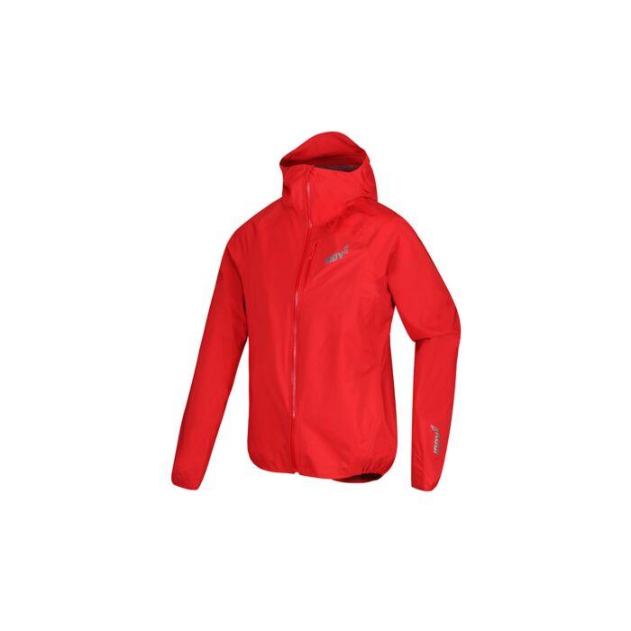 inov-8 Stormshell Waterproof Jacket Men's Red
