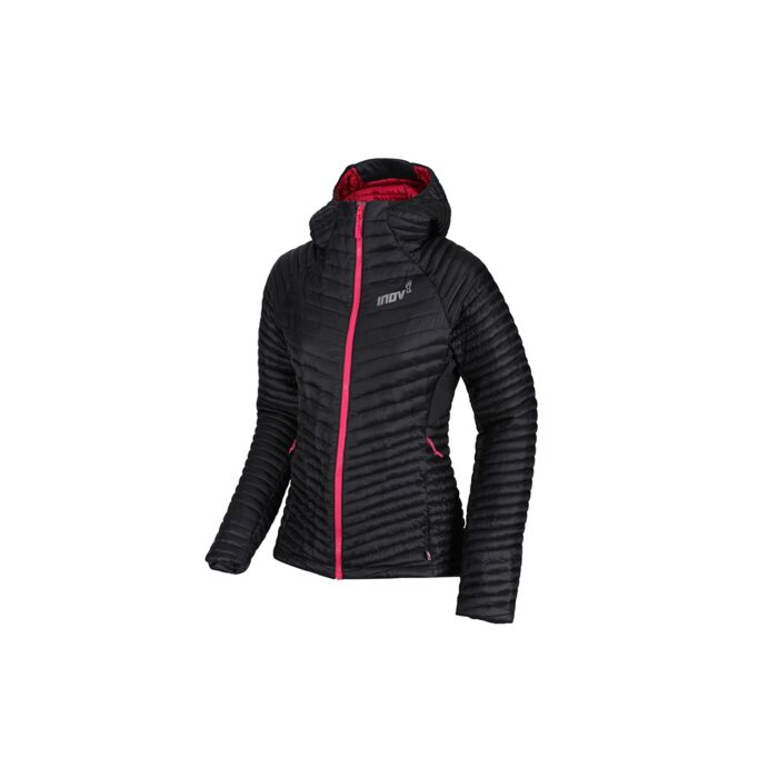 inov-8 Thermoshell Pro Insulated Jacket Women's 2.0 Black/Pink