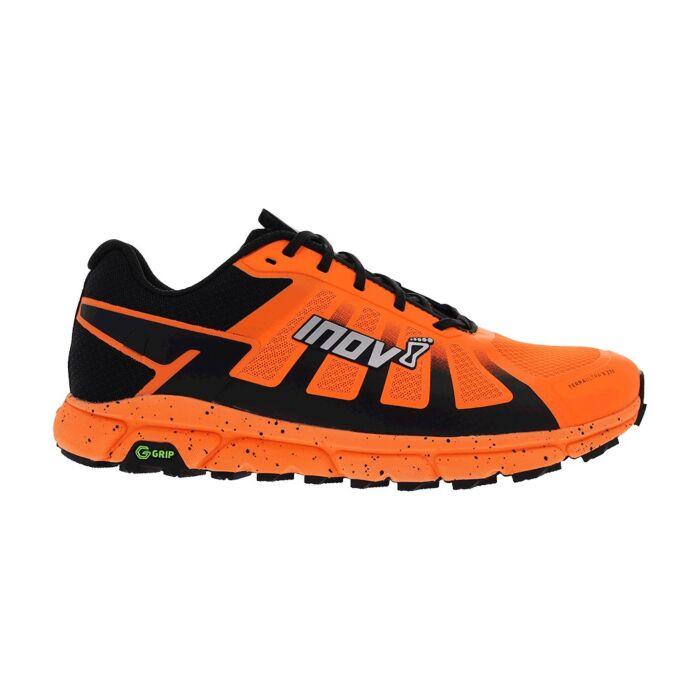 inov-8 Terraultra G 270 Men's Orange/Black