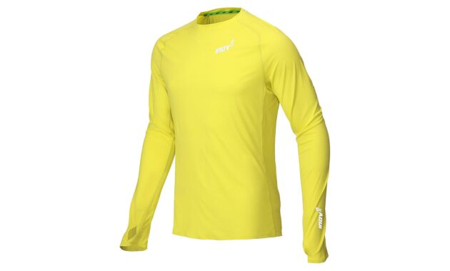 Base Elite Long Sleeve Base Layer Men's 2.0