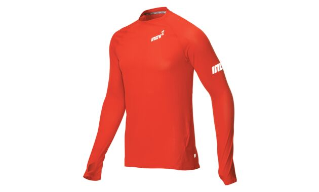 inov-8 Base Elite Long Sleeve Base Layer Men's - inside