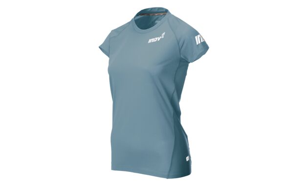 inov-8 Base Elite Short Sleeve Base Layer Women's - inside