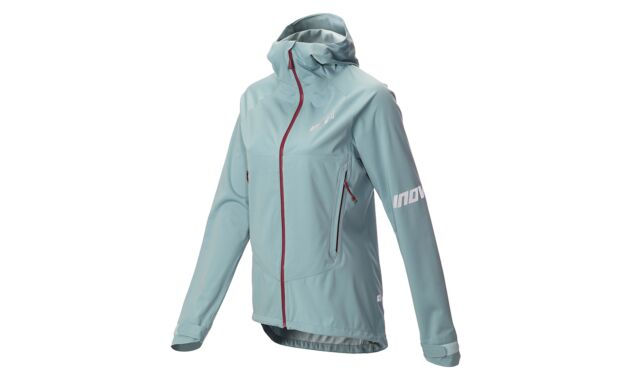 inov-8 Raceshell Waterproof Jacket Women's - sideview