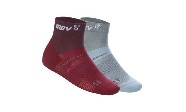 inov-8 All Terrain Sock Mid Women's - sideview
