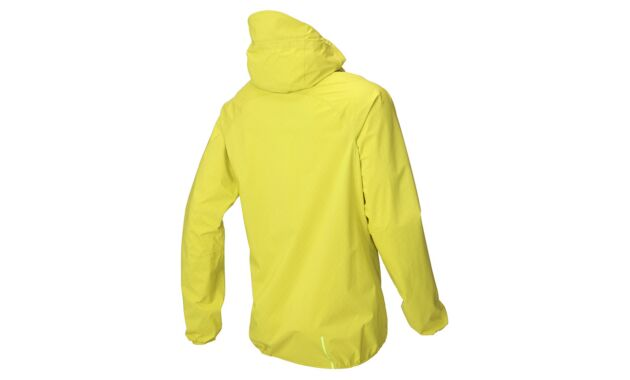 Stormshell Waterproof Jacket Men's
