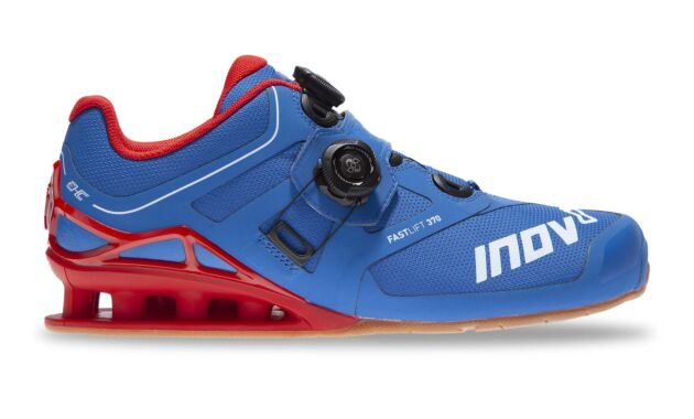 Fastlift 370 Boa Men's - Blue / Red