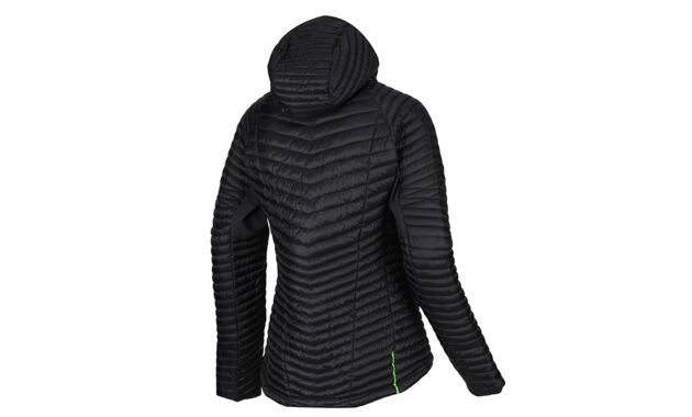 Thermoshell Pro Insulated Jacket Women's 2.0