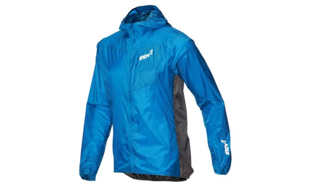 Windshell Windproof Jacket Men's