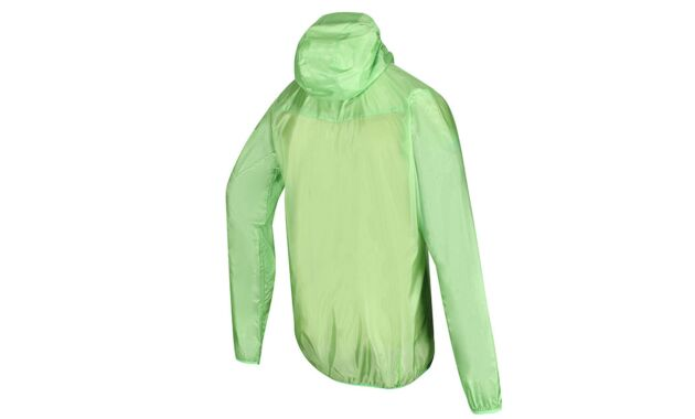Windshell Windproof Jacket Men's