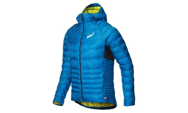 inov-8 Thermoshell Pro Insulated Jacket Men's