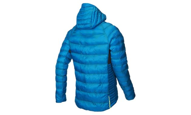 Thermoshell Pro Insulated Jacket Men's