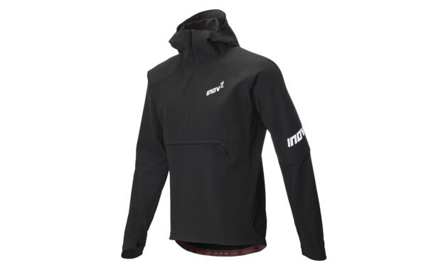 inov-8 Softshell Thermal Jacket Men's - inside