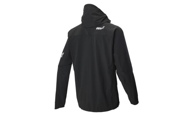 Softshell Thermal Jacket Men's