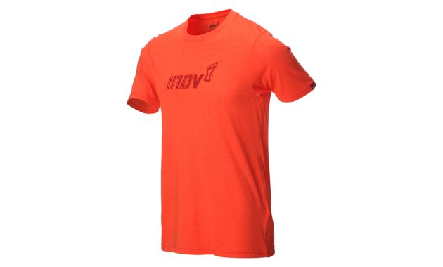 inov-8 Tri Blend Tee 'Division' Men's - inside