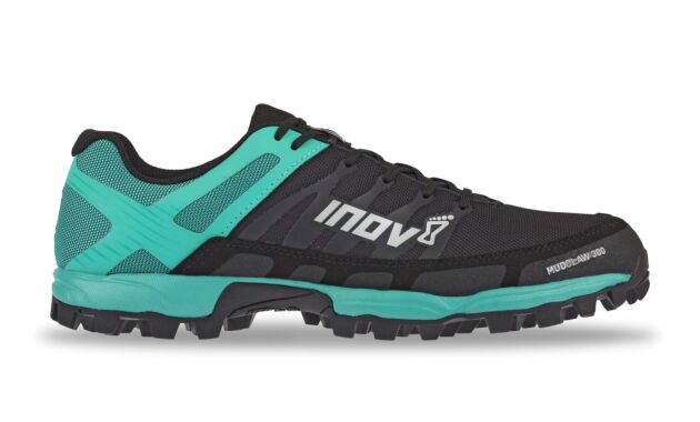 inov-8 Mudclaw 300 Women's - rear