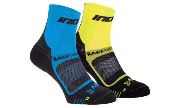 Race Elite Pro Sock Men's (Twin Pack)