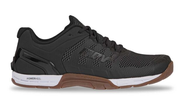 F-lite 290 Knit Men's Black/Gum