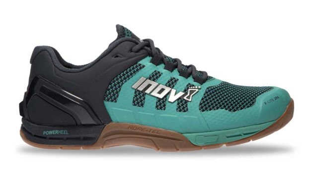 F-lite 290 Knit Women's Teal/Gum