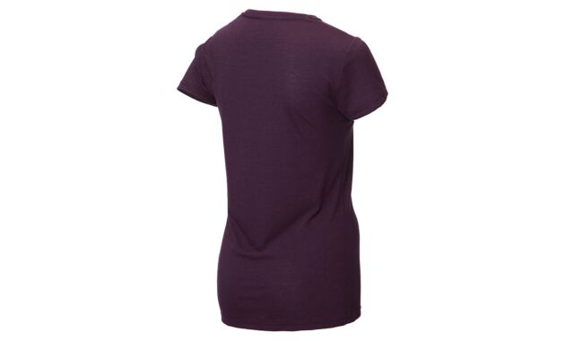 Tri Blend SS 'Angle' Women's