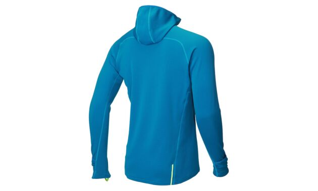 Technical Mid Hoodie Men's
