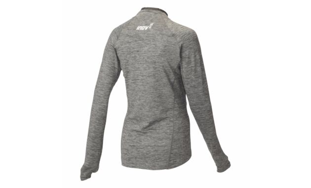 Long Sleeve Half Zip Mid Layer Women's