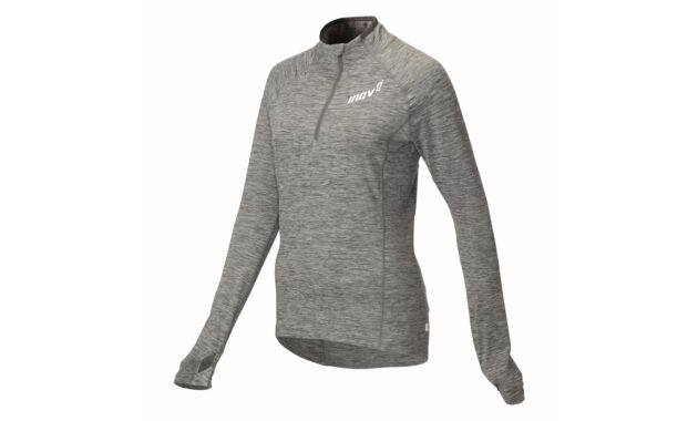 inov-8 Long Sleeve Half Zip Mid Layer Women's - sideview