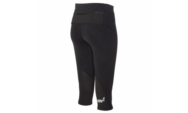 Race Elite 3Qtr Tight Womens
