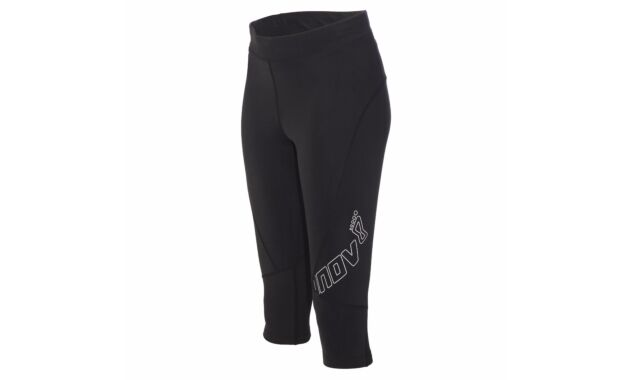 inov-8 Race Elite 3Qtr Tight Womens - front