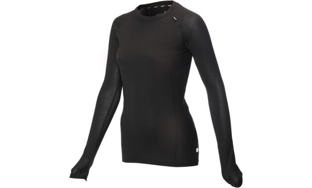 inov-8 Merino Long Sleeve Base Layer Women's - sideview